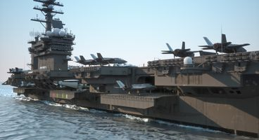 Engility to deliver advanced engineering and cyber services for Naval aircraft