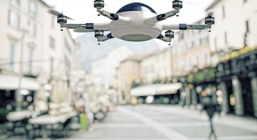 DHS Warns of 'Strong Concerns' that Chinese-made Drones are Stealing Data - Cyber security news