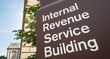Campaign Targets Nonresidents with Fake IRS Email - Cyber security news