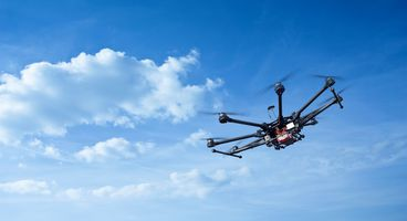 Researchers Warn Open Sky Drone Policy Poses Cybercriminal Risk - Cyber security news