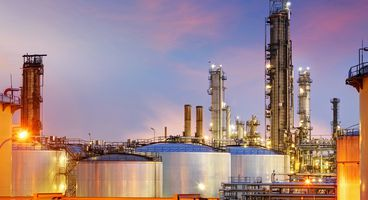 Keeping Data Secure in the Oil and Gas Industry - Cyber security news