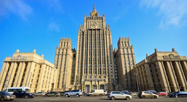 Russia GRU claims: UK points finger at Kremlin's military intelligence - Cyber security news
