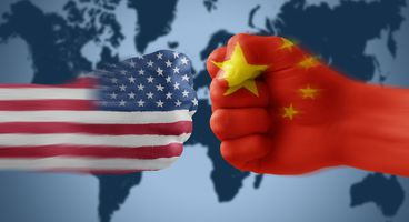 U.S. Manufacturing Group Hacked by China as Trade Talks Intensified - Cyber security news
