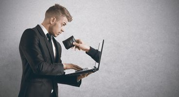 How fraudsters use psychological tricks to dupe people online - Cyber security news - Computer Internet Security Articles