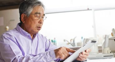 Fake Ads that Lock Browsers Target Elders - Cyber security news