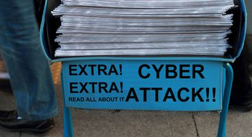 Read All About It: The Breaches That Won't Make the Headlines - Cyber security news