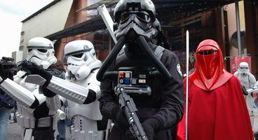 Through Star Wars film, cybercriminals create fertile soil to distribute malware - Cyber security news