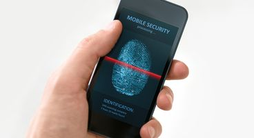 Fingerprint ring launched to counter biometrics data theft risk - Cyber security news - Network Security Articles