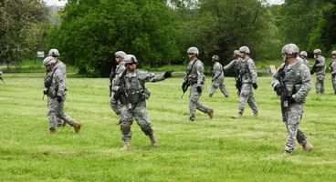 National Guard from 4 states will help with cyber operations - Cyber security news