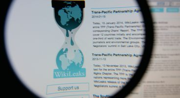 Activist Publishes 11,000 Private DMs Between Wikileaks and Its Supporters - Cyber security news