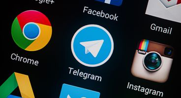 Telegram iOS app adds controversial feature to store real-world ID documents - Cyber security news