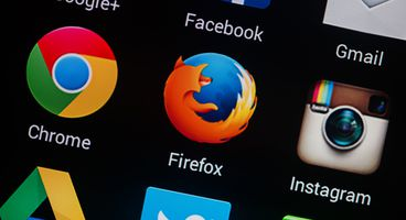 Firefox 59 to make it a lot harder to use data URIs in phishing attacks