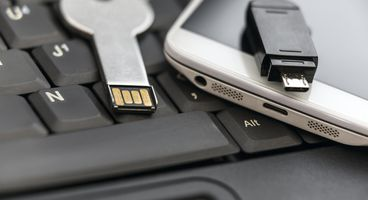 IBM banned USB drives. Is it the future of security or a knee-jerk reaction?