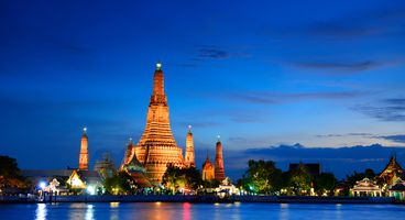 Thai Govt eyes cyber HQ to combat hacker threat - Cyber security news - Government Cyber Security News
