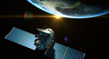 Cyberwarfare in space: Satellites at risk of hacker attacks - Cyber security news