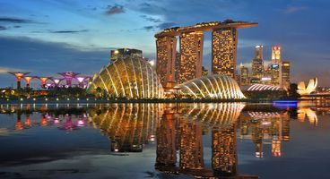 Singapore proposes new security guidelines to beef up financial resilience - Cyber security news