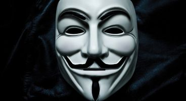Corrected: Spokesman for Hacker Group Anonymous Arrested in Texas - Cyber security news