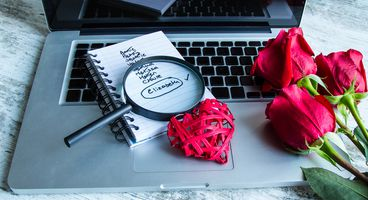 How to avoid being easy prey for online romance scams - Cyber security news