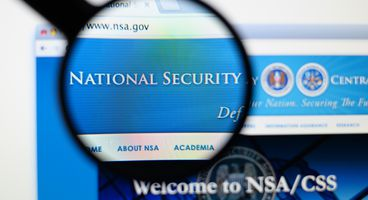 NSA breach spills over 100GB of top secret data