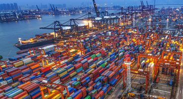 Cyber attack on Asia ports could cost $110 billion: Lloyd's - Cyber security news