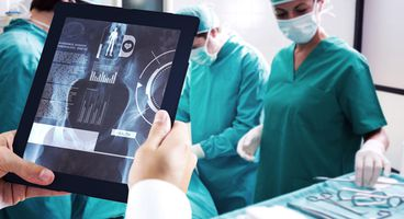 5 Ways Attackers Are Targeting the Healthcare Industry - Cyber security news