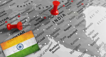 India Pushes Back Against Tech 'Colonization' by Internet Giants - Cyber security news