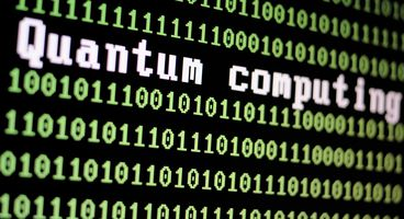 Quantum computing could end encryption within five years, says Google boss - Cyber security news