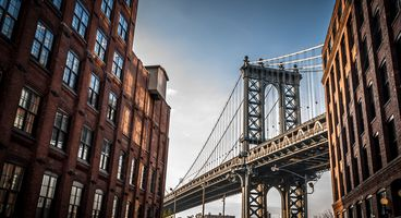 How to sell the Brooklyn Bridge in the 21st century - Cyber security news