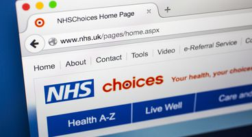 NHS website defaced by hackers - Cyber security news