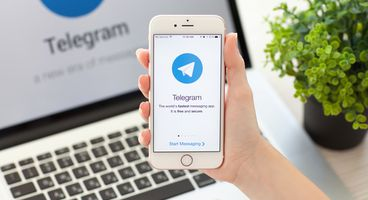 Russia asks Apple to remove Telegram from the App Store - Cyber security news