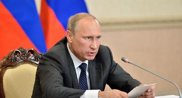 Putin Now Has Russia's Internet Kill Switch To Stop U.S. Cyberattacks - Cyber security news