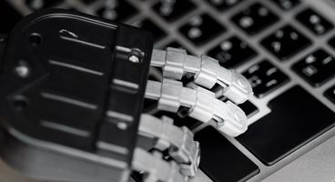 DOD official: Automation can save Pentagon from drowning in data