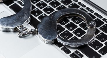 Police database flagged 9,000 cybercrime reports as 'security risk' - Cyber security news