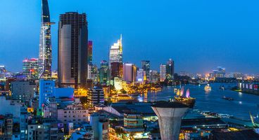 Vietnam 'on the edge' of becoming a mid-tier cybercrime hub - Cyber security news