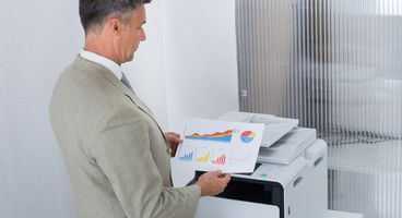 Cyber attackers are targeting Kiwi work printers - Cyber security news
