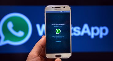 WhatsApp tests a new anti-spam feature that detects shady links - Cyber security news