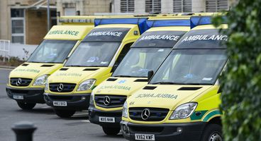 Scottish Ambulance Service Exposed Employees' Data Online - Cyber security news