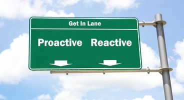Reactive or Proactive? Making the Case for New Kill Chains