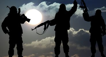 Global network of 'hunters' aim to take down terrorists on the internet - Cyber security news