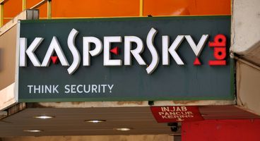 Kaspersky Ban Draws Few Public Comments - Cyber security news