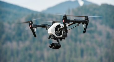 Defending Against Drone Incursions Isn't Easy, Black Hat Session Reveals