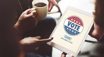 Phishing for political secrets: Hackers take aim at midterm campaigns - Cyber security news