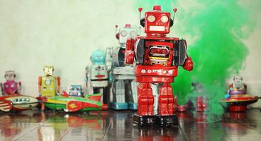 Hordes of research robots could be hijacked for fun and sabotage - Cyber security news