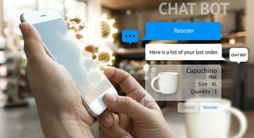 Chatbots Say Plenty About New Threats to Data - Cyber security news