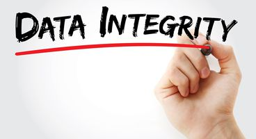 The Journey to Data Integrity - Cyber security news