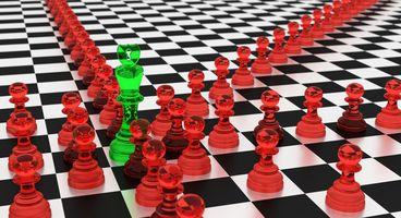 Necurs Botnet Leads the World in Sending Spam Traffic