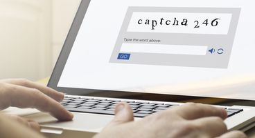 Researchers create a new attack that could make website security captchas obsolete - Cyber security news