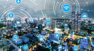 Smart cities and IoT: Technology's potential huge but security concerns remain - Cyber security news