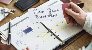 Ten corporate cybersecurity New Year's resolutions - Cyber security news - Cyber Security Safety Tips