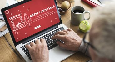 Cyber security experts warn of 'malicious' greetings this holiday - Cyber security news
